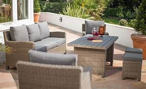 palma sofa set rattan kettler official site With katzennetz balkon mit garden set