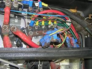 U0026quot Firewall U0026quot  Fuse Chart  2005 Workhorse P32 Chassis