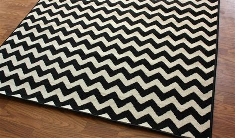 black and white rugs beautiful black and white rug design idea with unique