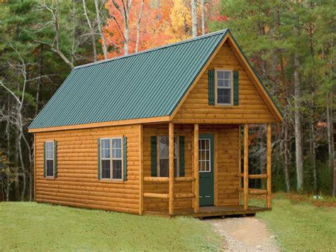 Small Log Cabin Modular Homes Mini Log Cabins, Cabin Floor