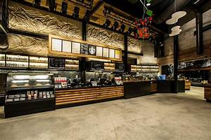 Starbucks Opens Up A Flagship Store In Orlando, Florida 11