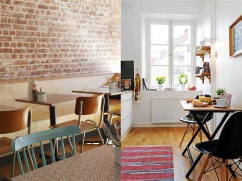 10 Inspirasi Dekorasi Rumah Ala Kafe Yang Hemat Ruang