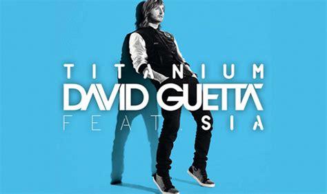 Titanium (david Guetta & Sia Live Rock Cover)