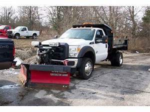 Boss Plow Truck Side Wiring