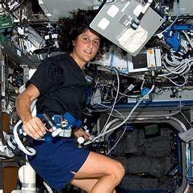 How Do Astronauts Exercise in Space? | PCMag.com
