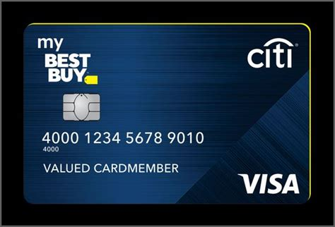 Maybe you would like to learn more about one of these? My Best Buy Citi Credit Card