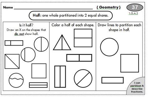 New 431 Fraction Worksheets On Halves And Quarters  Fraction Worksheet
