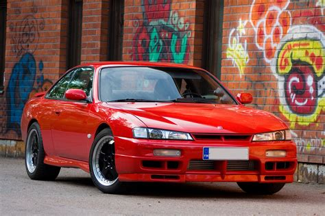 Images for > Nissan 200 Sx S14