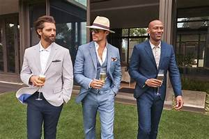 How to dress for a wedding with David Gandy   British GQ