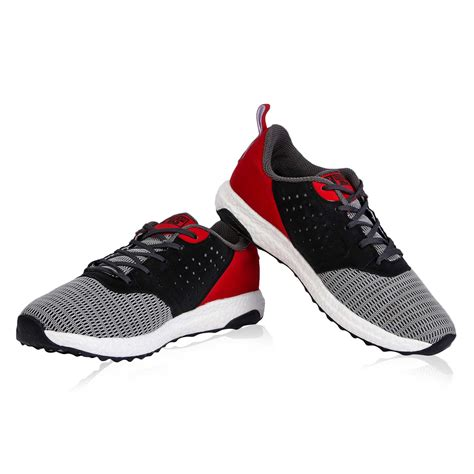 Begg shoes is a bugatti stockist with a wide range of mens shoes and ladies shoes. Seega Gold Ronaldo Grey-Red Men Sports shoe | Online Store ...