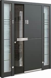 Porte Moderne Exterieur DE37 Jornalagora