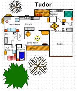 40 photos and inspiration tudor house layout tudor house style a free ez architect floor plan for