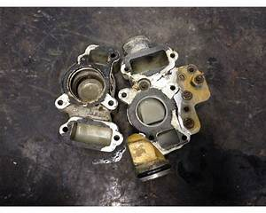Cat C7 Acert Engine Fuel Pump Diagram  Wiring  Wiring