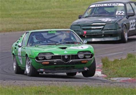 alfa romeo montreal race car racing alfa romeo