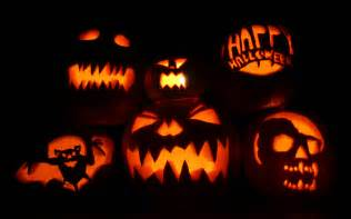 Michaels Glow In The Dark Pumpkins by Halloween In The Magic City Word On The Street With