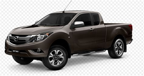 2018 Mazda Bt50 Completely Redesigned  Tops Speed