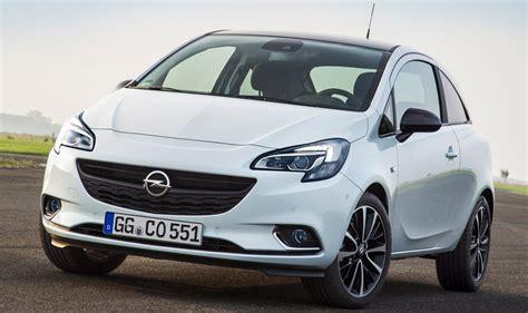 Auto 3 Porte Opel Corsa 3 Porte Foto Panoramauto
