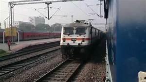 Clash of Titans: Bengaluru H.Nizamuddin Rajdhani Vs ...