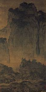 Fan Kuan — Wikipédia