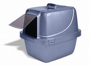 van ness sifting enclosed cat litter pan petco With cat letter box