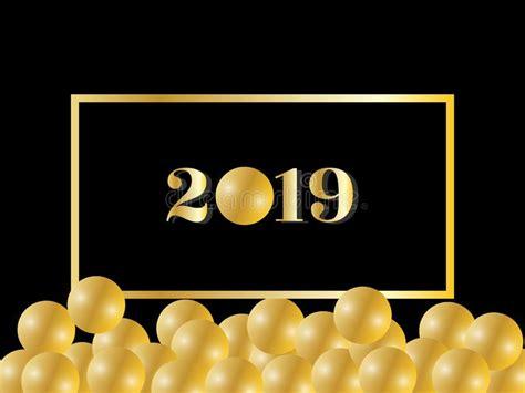 happy  year  greeting text  frame  shiny