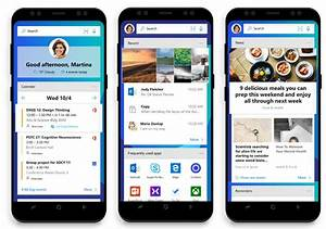 Microsoft Launcher beta update brings revamped home screen ...