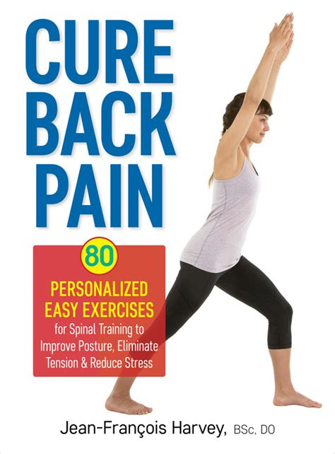 pain cure exercises help
