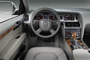 2009 Audi Q7 TDI - Picture 7366