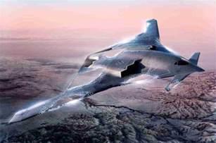 New B2 Stealth Bomber
