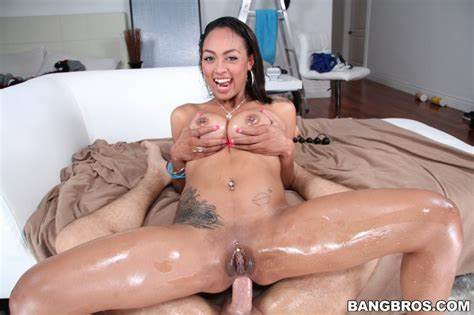 Cherry Hilson Is A Spunky Petite Mature
