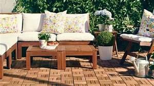 Salon Jardin Ikea : ikea salon de jardin l 39 univers du jardin ~ Premium-room.com Idées de Décoration