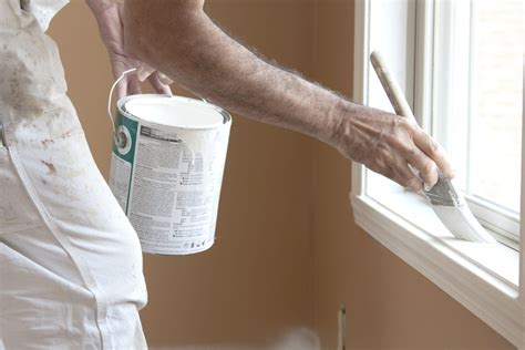 Choosing the Right Paint for Interiors - 49 Miles