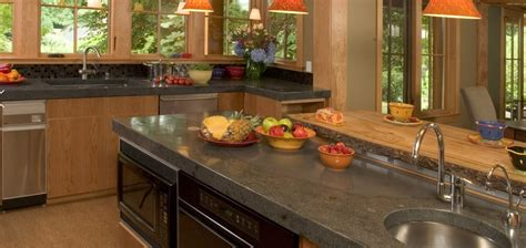 How Much Is Concrete Countertops by How Much Do Different Countertops Cost Countertop Guides