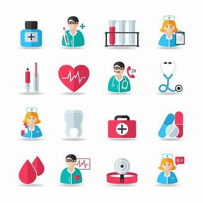 Vector Doctor Vectors Freepik Medical Icons Healthcare