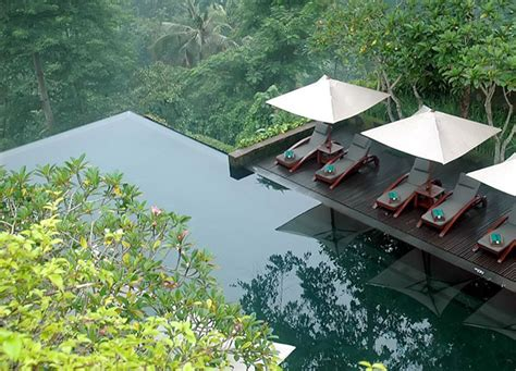 Top 10 Ubud Resorts Pool Villas And Spas In Central Bali