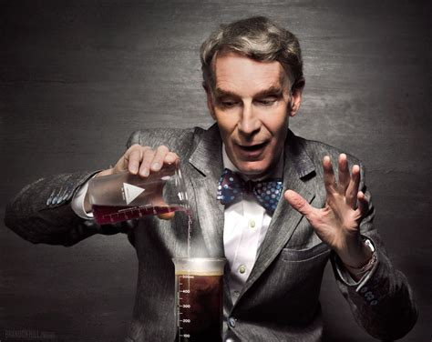 Bill Nye The Science Guy Returns Launching Youtube Space