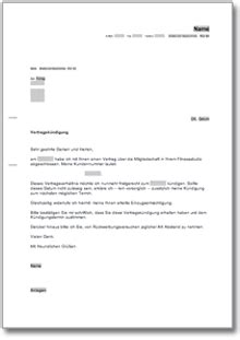 neue downloads musterbriefe dokumente vorlagen