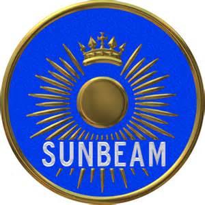 Sunbeam Car Logo