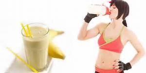 Как пить протеиновые коктейли для похудения