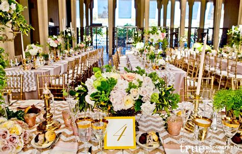Five Wedding Tabletop Theme Style Tips