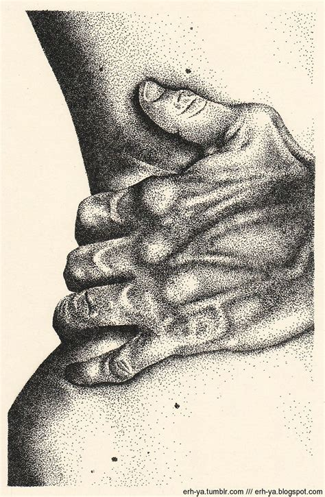 ideas  stippling art  pinterest