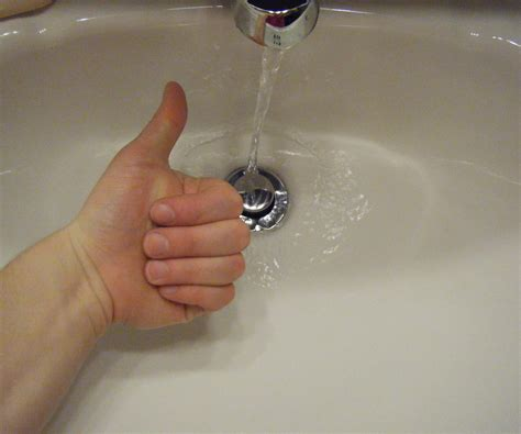 double sink clogged on both sides fixing a clogged sink excellent sinks how to fix clogged