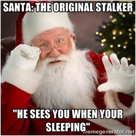 Santa Claus Meme - 13 funny santa clause memes clicky pix