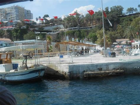 Titanic Boat Turkey by Off On A Boat Trip Picture Of Titanic Beach Lara Hotel