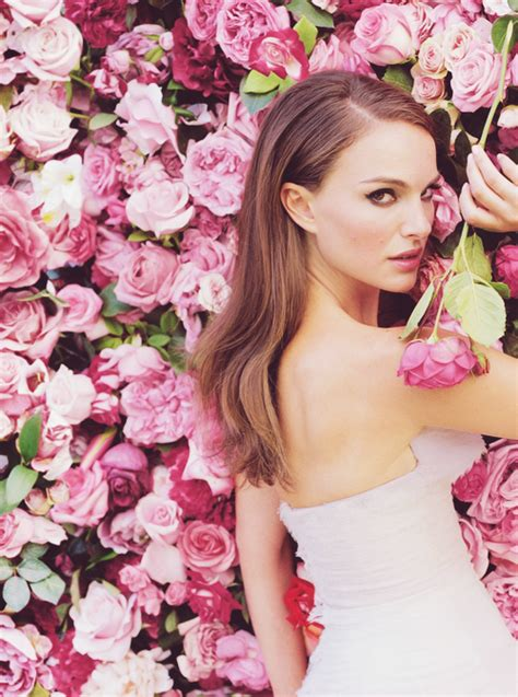 Hollywood Beauty Natalie Portman Says This About Our
