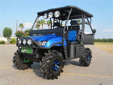 Golf Carts, Utv's, Four Wheelers, Buggies