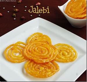 Gallery Jalebi Recipe Step By Step