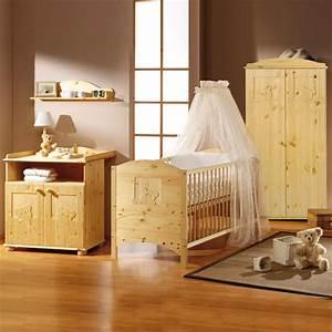 Babyzimmer 3 Teilig Günstig : babyzimmer einrichten g nstig kaufen ~ Bigdaddyawards.com Haus und Dekorationen