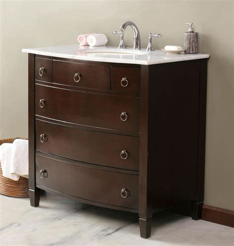 36 Vanities For Small Bathrooms by Small Bathroom Vanity The Complement Of Small Bathroom