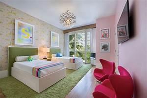 Kinderzimmer Einrichten Tipps : kinderzimmer f r zwillinge einrichten die besten tipps ~ Sanjose-hotels-ca.com Haus und Dekorationen